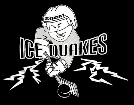 Paramount Ice Quakes Hockey Club